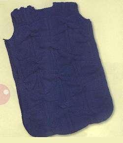 спальный мешок своими руками